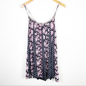 American Eagle Outfitters Floral Pattern Dress